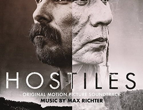Hostiles – Ostili – Colonna Sonora Film