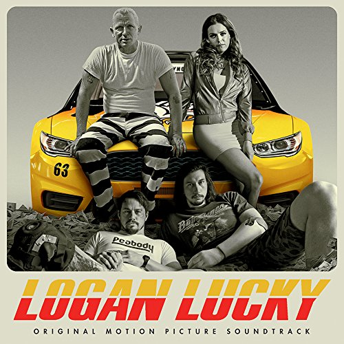 La Truffa Dei Logan colonna sonora
