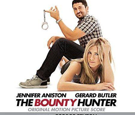 Il cacciatore di ex – Colonna Sonora film con Jennifer Aniston e Gerard Butler