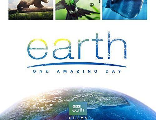 Earth – Un giorno straordinario – Colonna Sonora documentario BBC