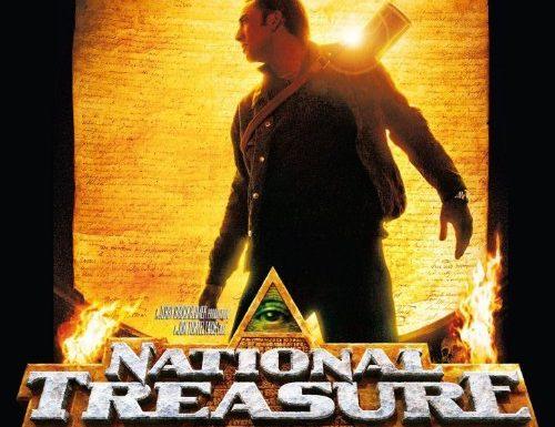 Il mistero dei Templari – Colonna Sonora film 2004