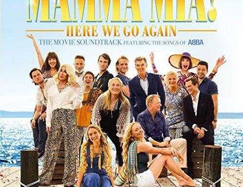 Tutte le canzoni del Film Mamma Mia! Ci risiamo –  2018