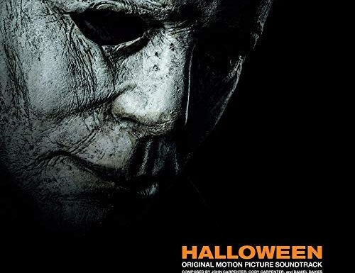 Halloween – Colonna Sonora Film 2018