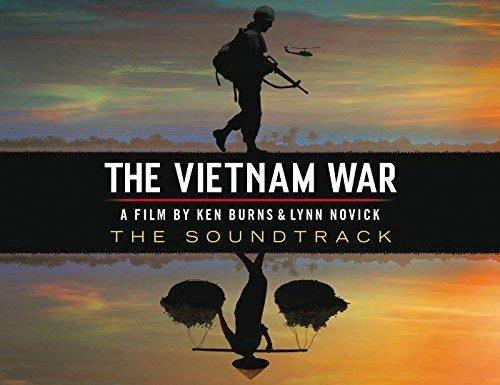 The Vietnam War – Colonna Sonora Documentario Netflix