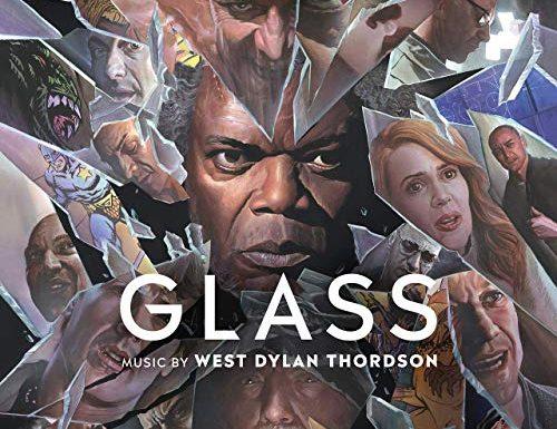Glass – Colonna Sonora Film 2019