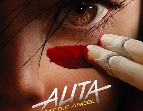 Alita – Angelo della Battaglia – Colonna Sonora Film