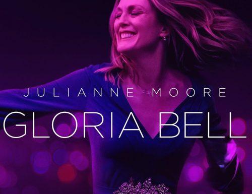 Gloria Bell – Colonna Sonora Film con Julianne Moore