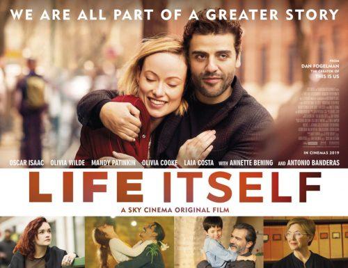 La vita in un attimo – Colonna Sonora Film