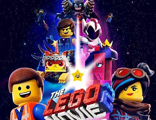 The Lego Movie 2 – Colonna Sonora Film 2019