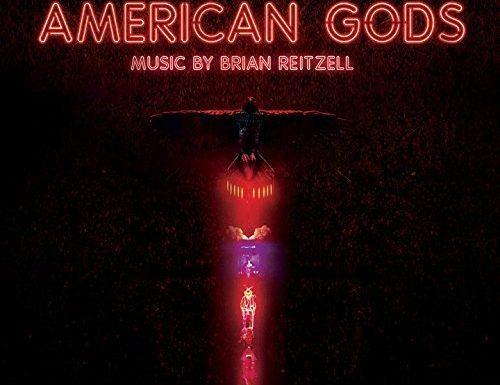 American Gods – Colonna Sonora 1° Stagione