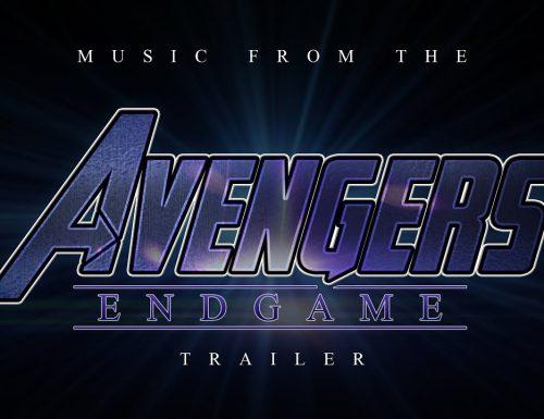 Avengers: Endgame – Colonna Sonora Film 2019