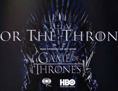 For the Throne, album di canzoni ispirate a Game of Thrones