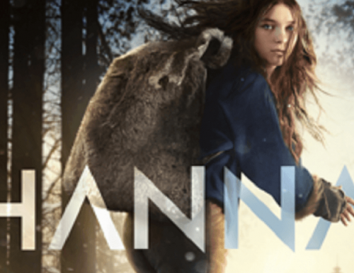 Hanna – Serie Amazon – Colonna Sonora 1° Stagione