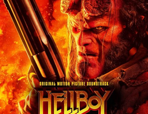 Hellboy – Colonna Sonora Film 2019