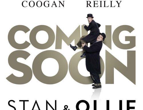 Stanlio e Ollio – Colonna Sonora Film 2019