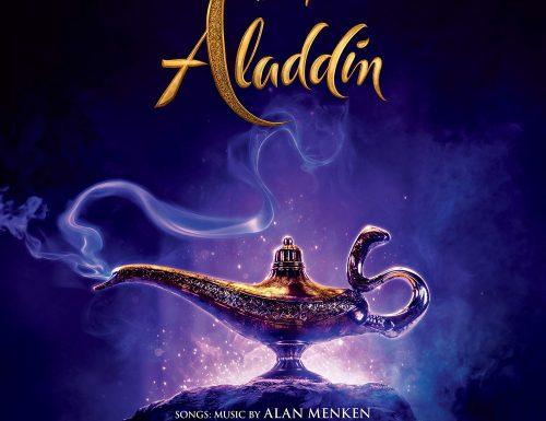Aladdin – Colonna Sonora Film 2019