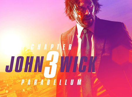John Wick 3 – Parabellum – Colonna Sonora Film Con Keanu Reeves