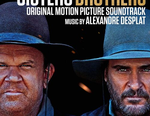 I Fratelli Sisters – Colonna Sonora Film Western