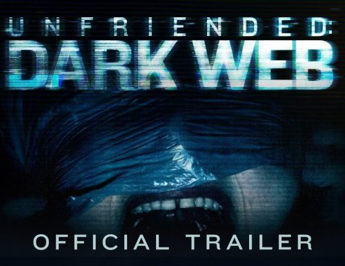Unfriended: Dark Web – Colonna Sonora Film Horror