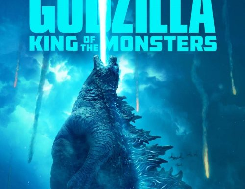 Godzilla II – King of the Monsters – Colonna Sonora Film 2019