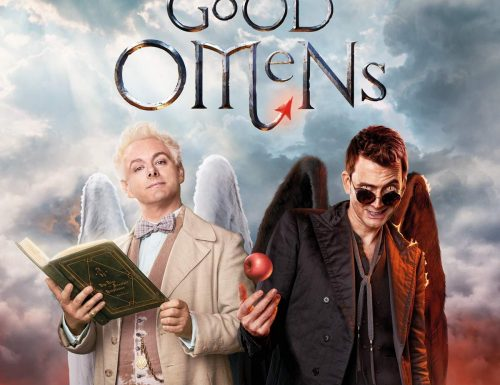 Good Omens – Colonna Sonora Serie Amazon