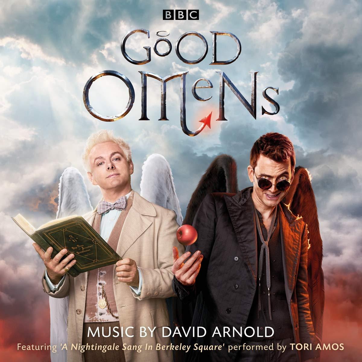 Good Omens Original Soundtrack David Arnold Tori Amos