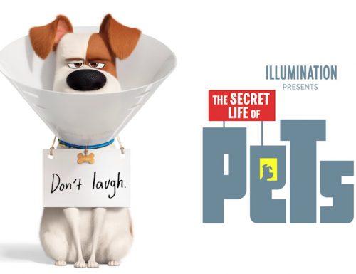 Pets 2 – Vita da animali – Colonna Sonora Film 2019