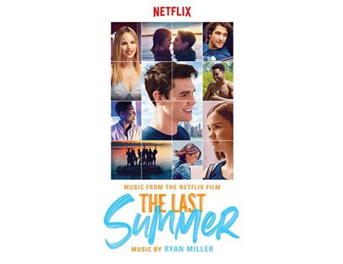 The Last Summer – Colonna Sonora Film Netflix