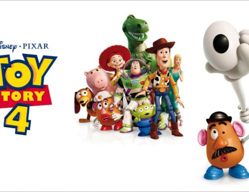 Toy Story 4 – Colonna Sonora Film 2019