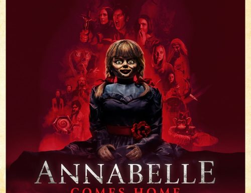Annabelle 3 – Colonna Sonora Film 2019
