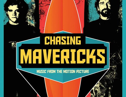 Chasing Mavericks – Canzoni dal film 2012