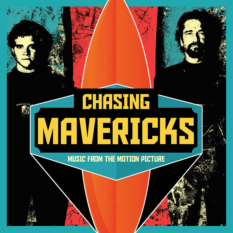 Chasing Mavericks Canzoni dal film