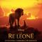 Il Re Leone - Colonna Sonora Film 2019