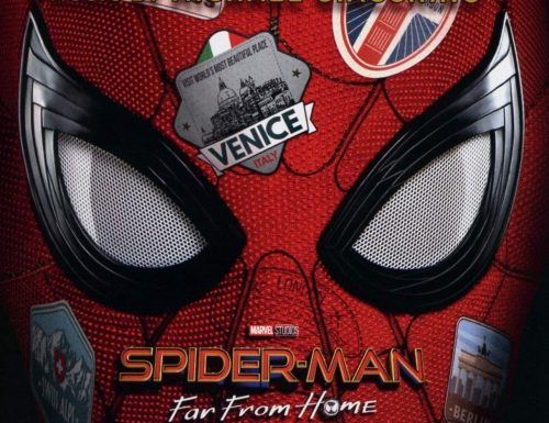 Spider-Man Far from Home – Colonna Sonora Film 2019