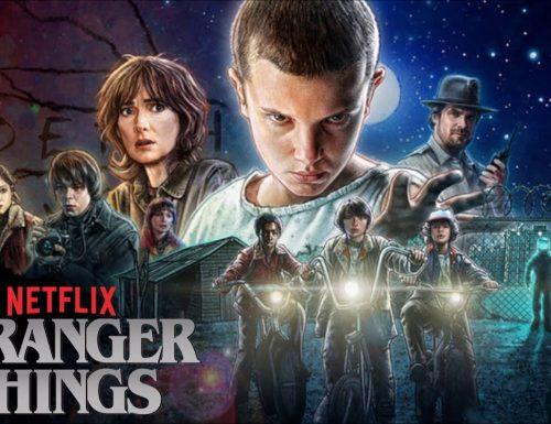 Stranger Things 3 – Tutte le canzoni della Terza Stagione