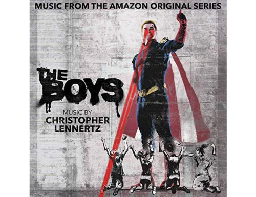 The Boys – Canzoni Serie Amazon 1° Stagione