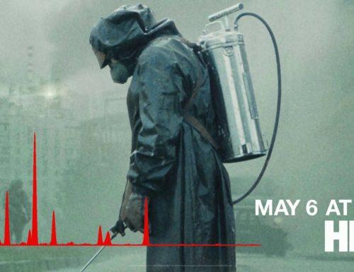 Chernobyl – Colonna Sonora Serie TV