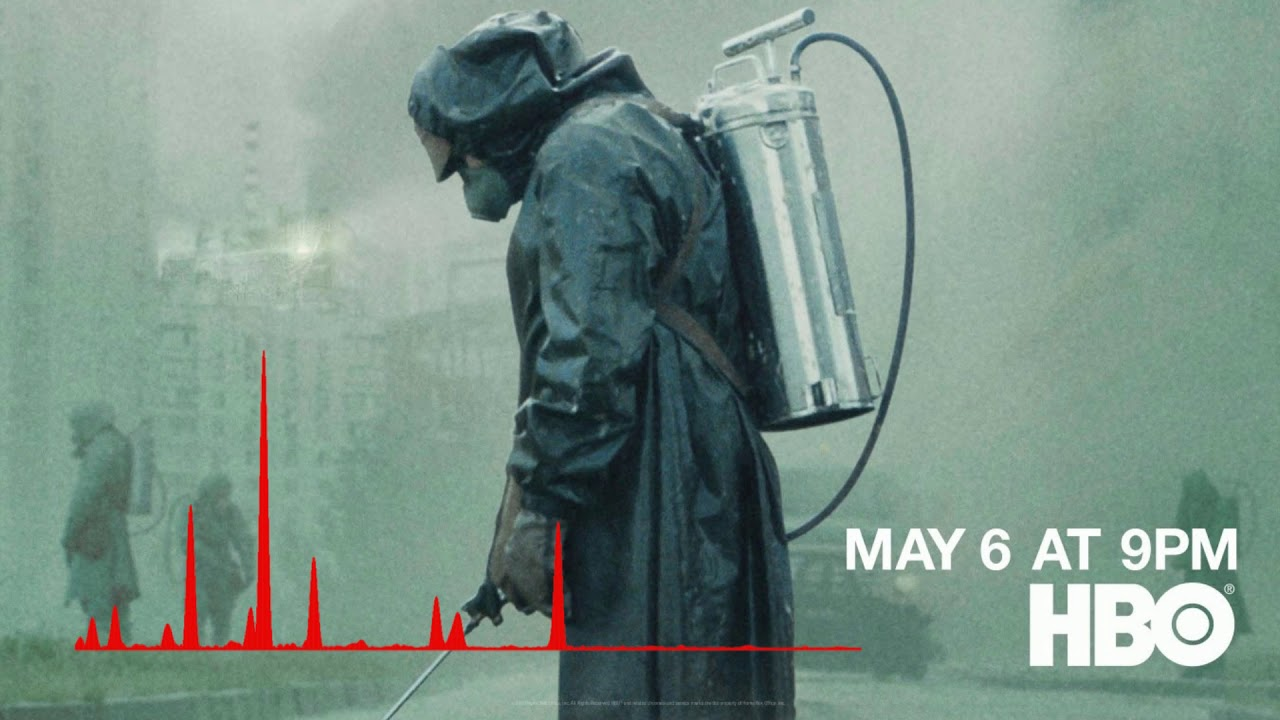 chernobyl soundtrack