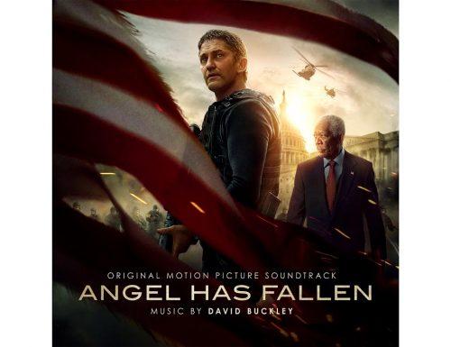 Attacco al potere 3 – Angel Has Fallen – Colonna Sonora Film 2019
