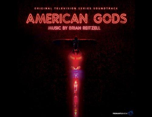 American Gods 2 – Canzoni 2° Stagione