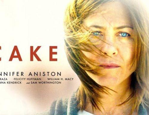 Cake – Canzoni Film con Jennifer Aniston