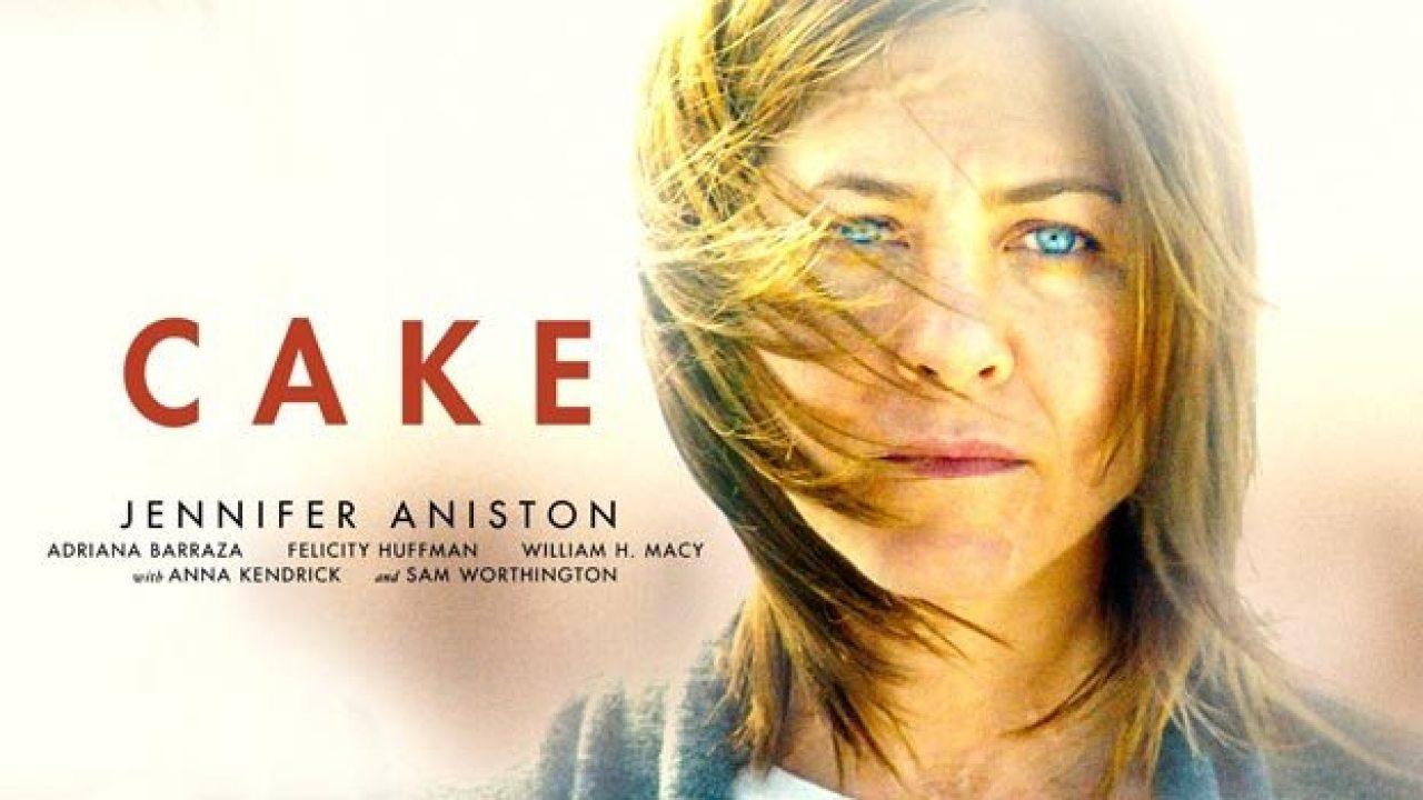 Cake Canzoni Film con Jennifer Aniston