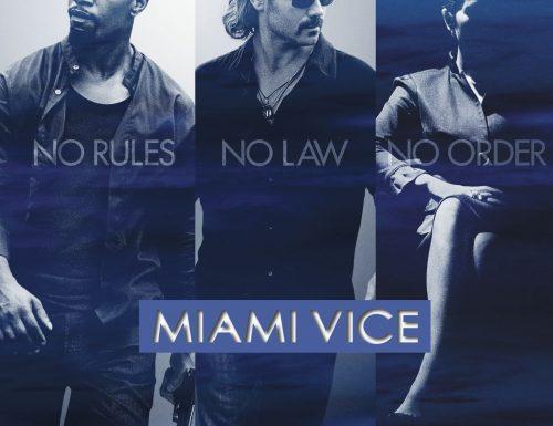 Miami Vice – Canzoni Film 2006