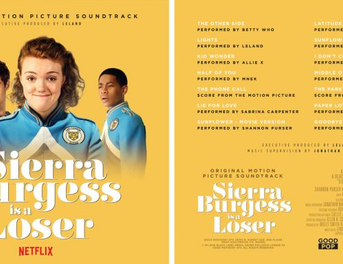 Sierra Burgess è una sfigata – Colonna Sonora Film Netflix