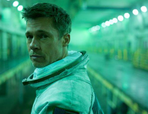 Ad Astra – Colonna Sonora Film con Brad Pitt