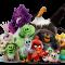 Angry Birds 2 - Nemici amici per sempre Canzoni Colonna Sonora
