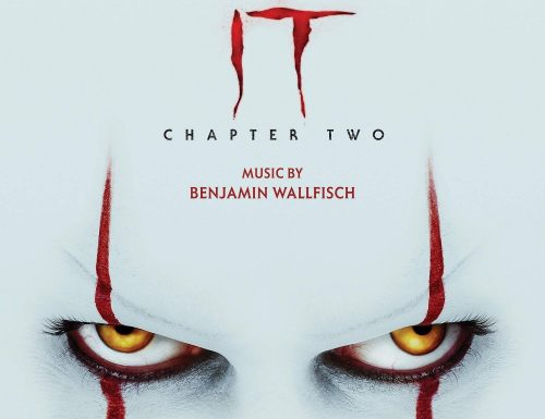 It – Capitolo 2 – La Colonna Sonora di Benjamin Wallfisch