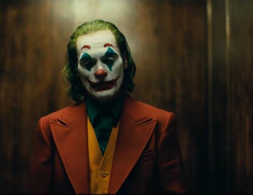 Joker – Colonna Sonora Film con Joaquin Phoenix