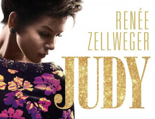 Judy – Colonna Sonora Film con Renée Zellweger