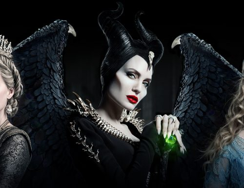 Maleficent – Signora del Male – Colonna Sonora Film 2019